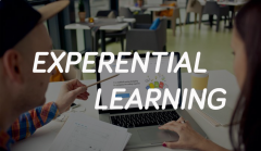 EXPERENTIAL LEARNING